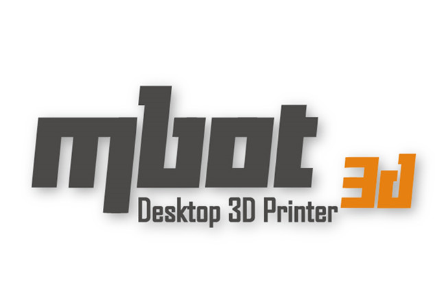MBot 3D Printer by Magicfirm | MBot3D